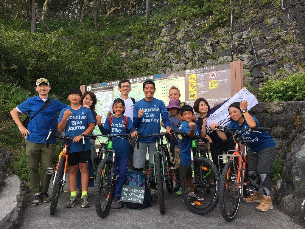 自転車旅人・西川さんが、夏休みに子どもたちとともに旅した12日間740kmの旅。感動の完結編を公開しました!! ぜひご覧ください! Masanori Nishikawa's MOUNTAIN BIKE JOURNEY 2018 #3 #tabirin #西川昌徳 #MOUNTAINBIKEJOURNEY2018