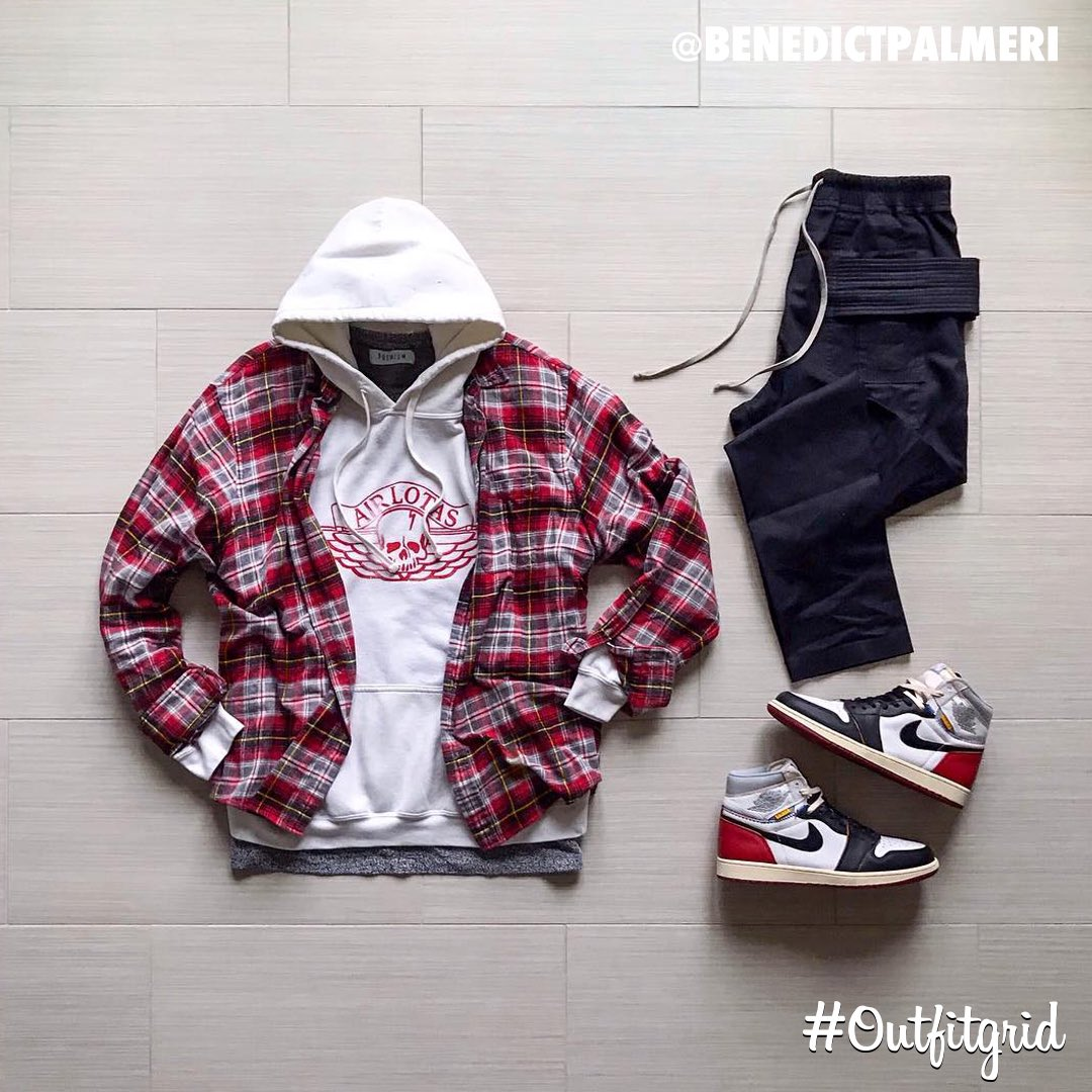 Today\u0027s top outfitgrid is by @benedictpalmeri