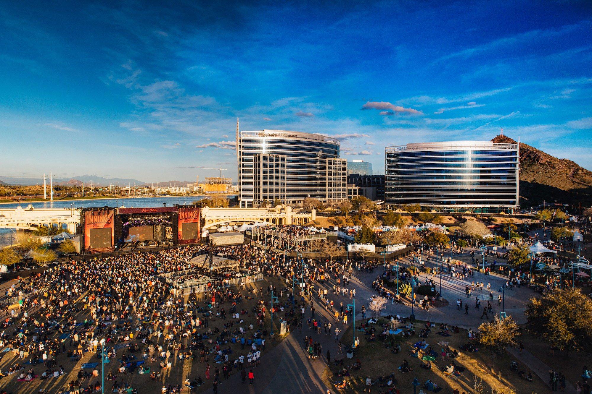 Innings Festival 2021