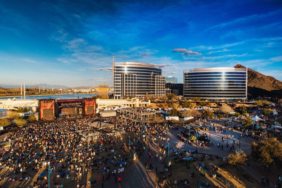 Innings Festival 2020