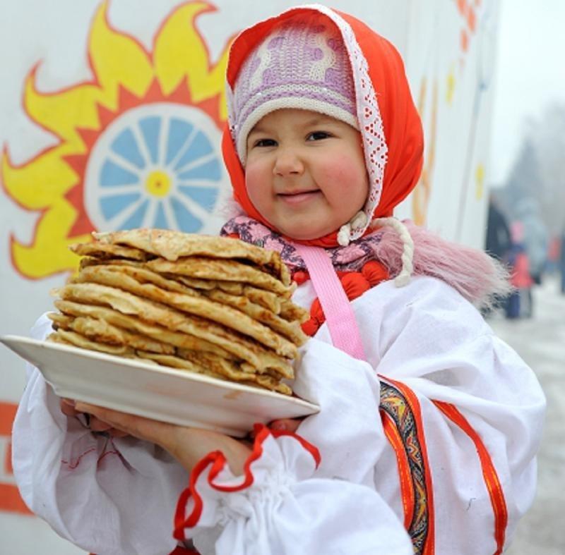 фото праздника масленица в россии