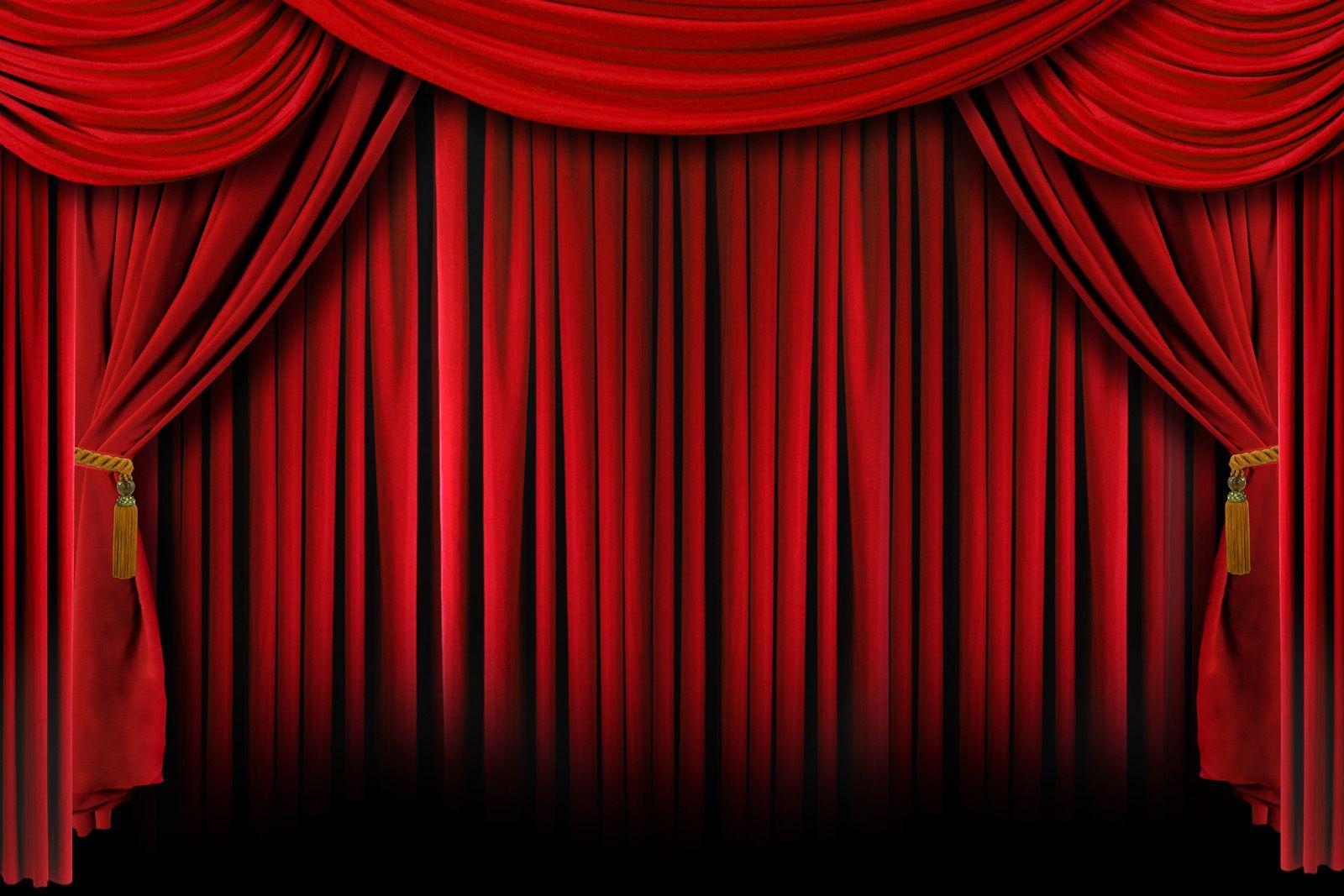 выделяем картинки театрального занавеса нет