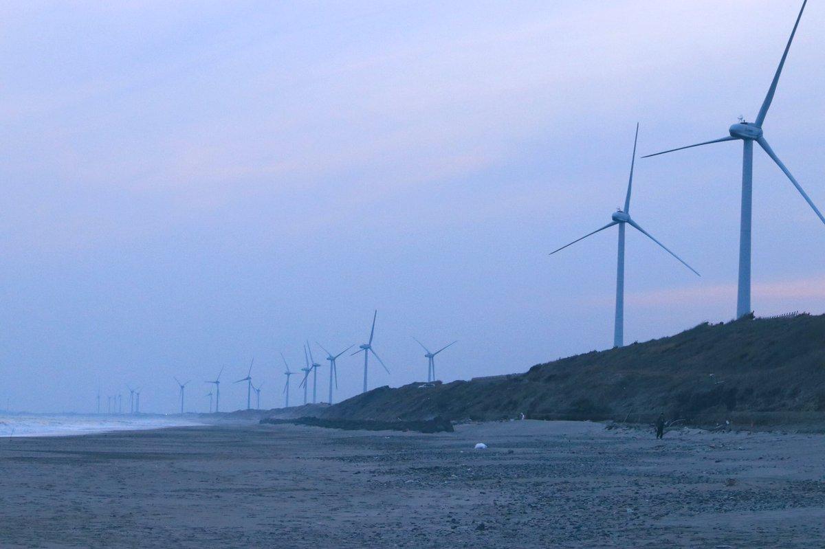 フォート ナイト 風力 タービン