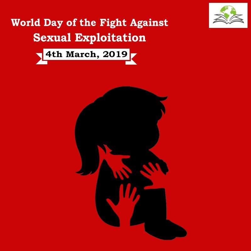 День против насильственного секса
