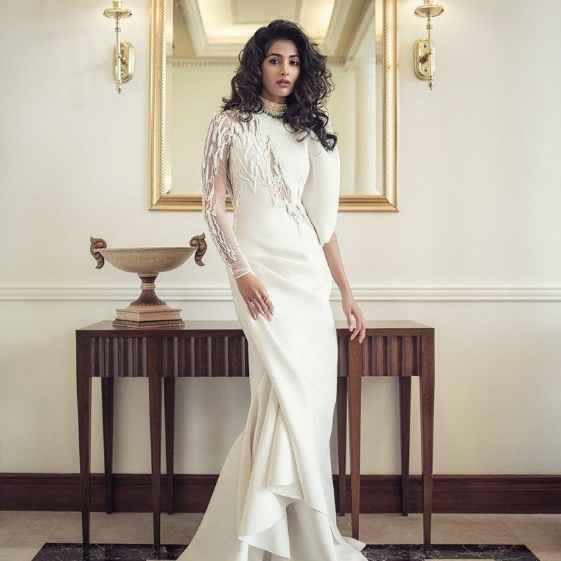 Pooja Hegde's Stunning Verve Magazine Photos  http://blogonbabes.com/pooja-hegdes-stunning-verve-magazine-photos/…  #PoojaHegde #Fashion #Bollywood #Hollywood #India