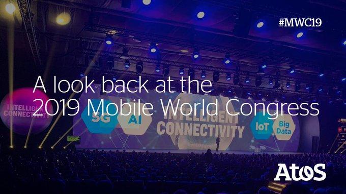 👉 Inteligencia Artificial, IoT y Chatboxs fueron los protagonistas de la participación de...