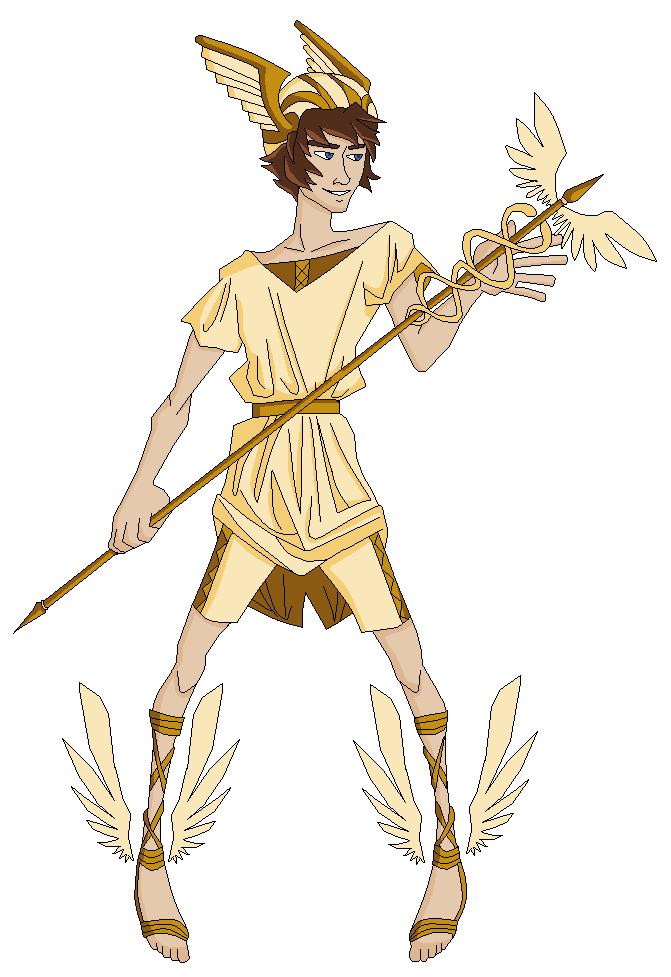 такое древнегреческий бог гермес картинки воспитании юного спортсмена
