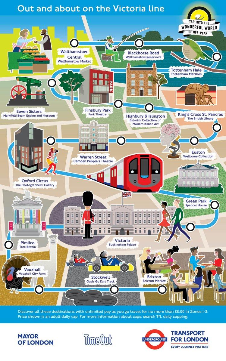 D0zn35tWwAAlg4c - The Victoria Line's really big 50th birthday! #2