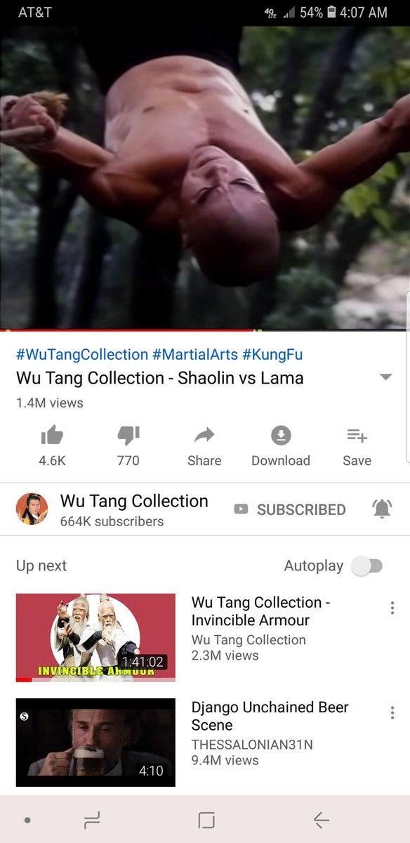 wutangcollection хаштаг в Twitter