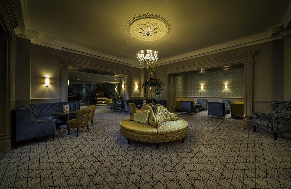 Pretty hotel enjoyment