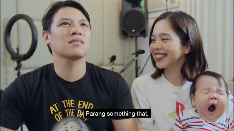 Good morning from The Bacarros! Watch this video about our #UltraStory by @offshoremusicph youtu.be/w-BS33dsrJk