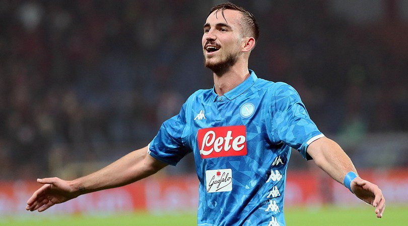 100x100Napoli's photo on Fabián Ruiz