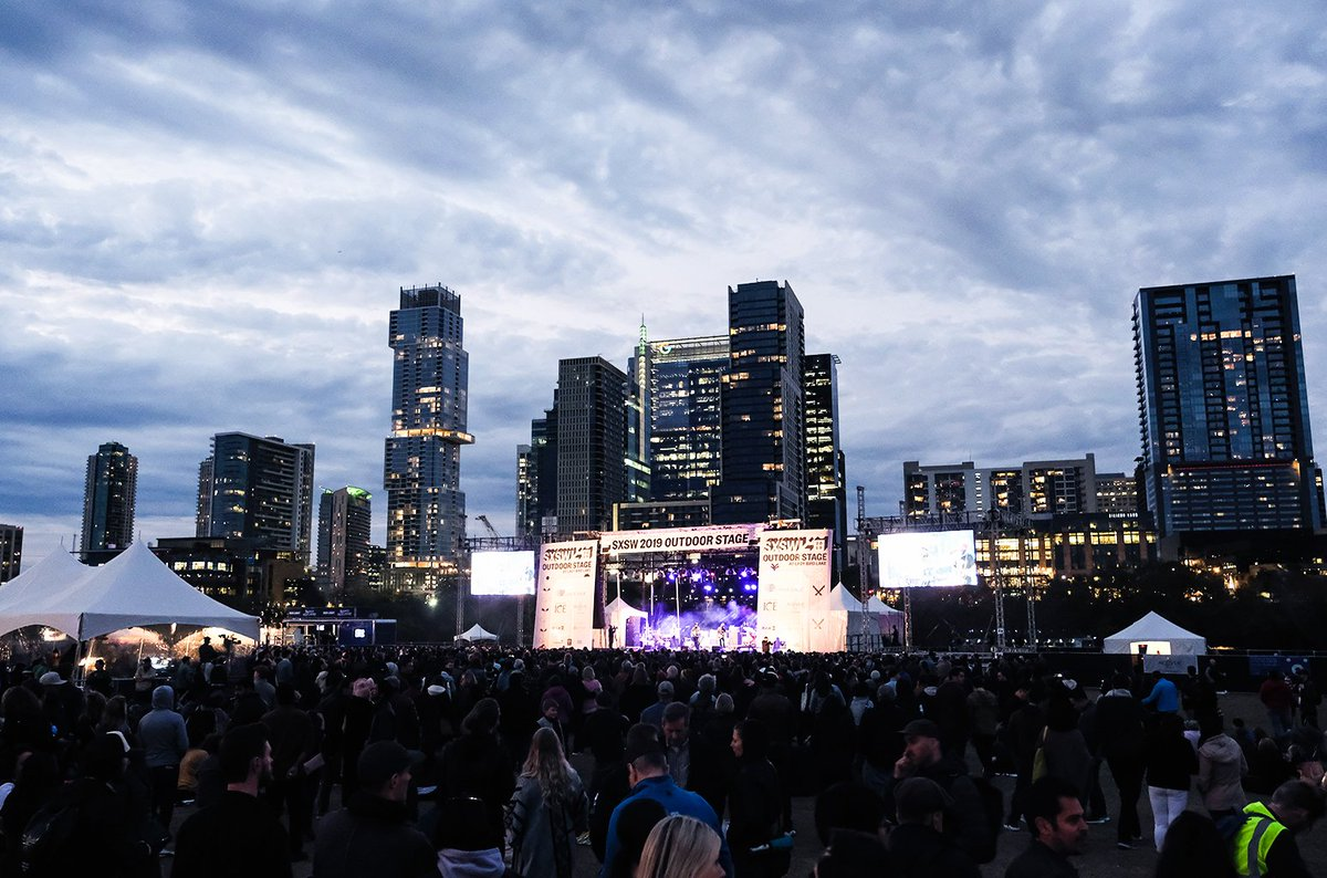 Austin police promise tighter security after shootings near 2019 #SXSW Festival https://blbrd.cm/c5yqBT