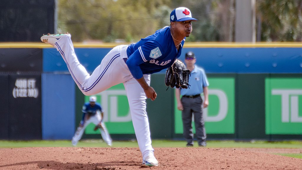 Marcus Stroman ready for Opening Day