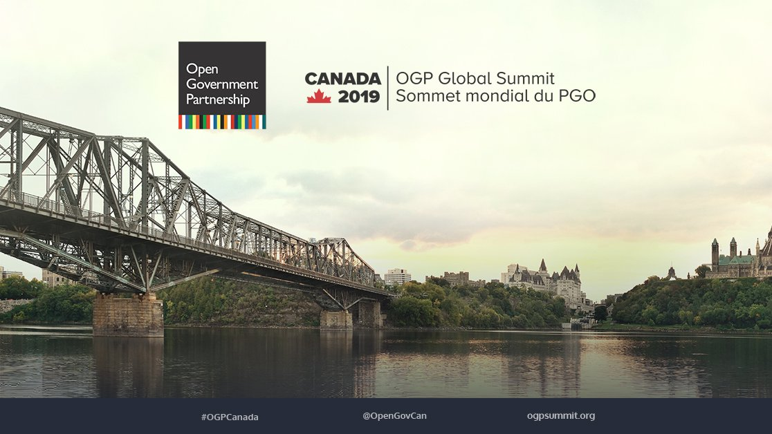 Save the date: Media, register now for the #OGPCanada Global Summit in Ottawa this May: http://ow.ly/saqH30o5WWm