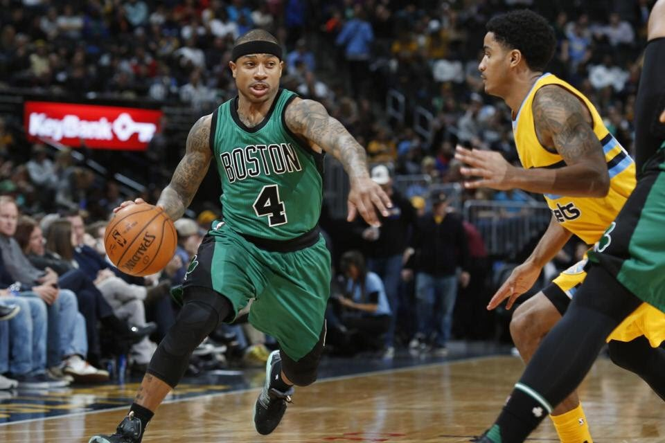 We're talking #Celtics playoff positioning & the return of #IsaiahThomas to the TD Garden, tune in to the latest edition of the #CausewayStreet Podcast> http://j.mp/2u5mAgf