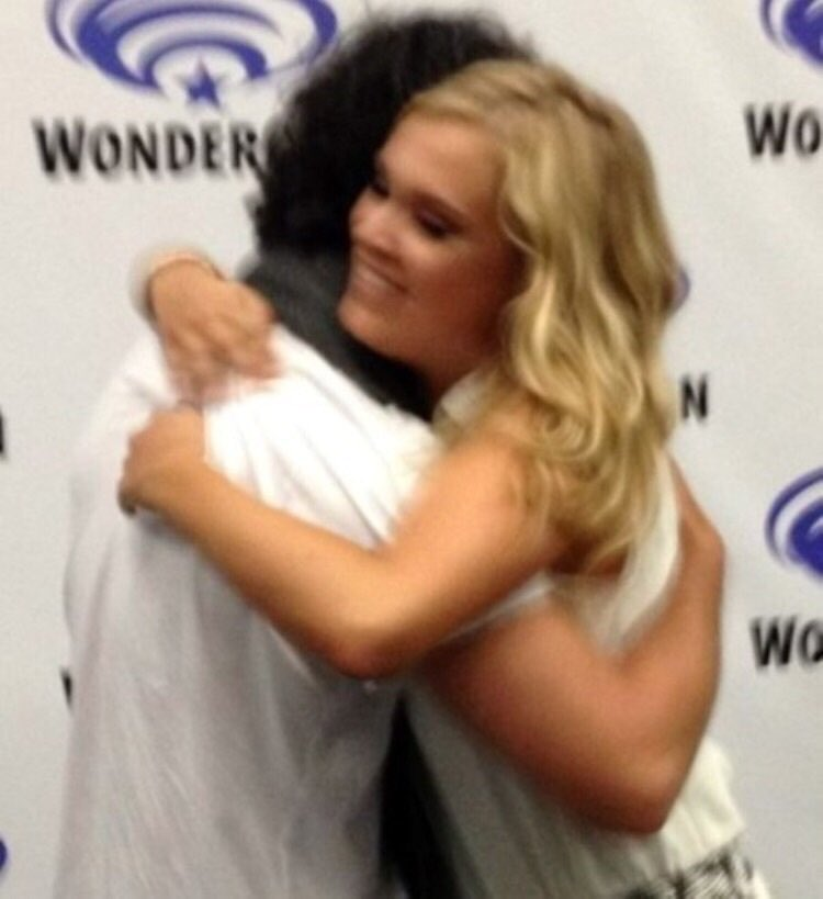 beliza hugging just cause they want to <br>http://pic.twitter.com/tfRVIU1Tcm