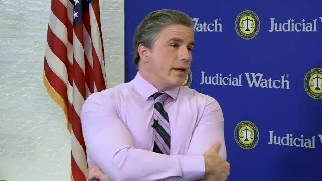 WATCH: Judicial Watch discusses exposing massive vote fraud:  They estimate at 900,000+ illegal aliens voted in the midterms.   More numbers from Texas & Pennsylvania show foreign nationals illegally voting in massive numbers there.  Just what Dems want!