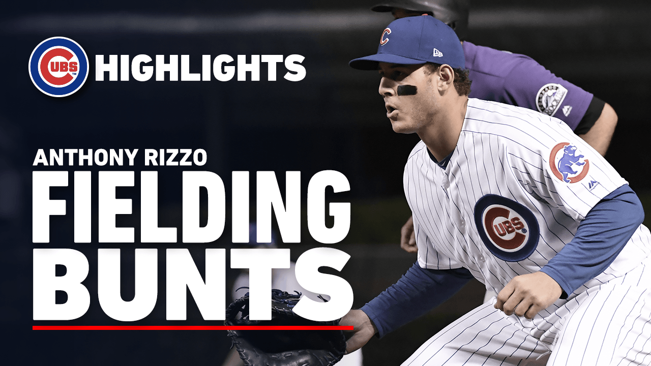 Here comes the Tony!  Check out other #Cubs highlights: https://t.co/RMl0rpOcnY https://t.co/Gozg5DPuVY