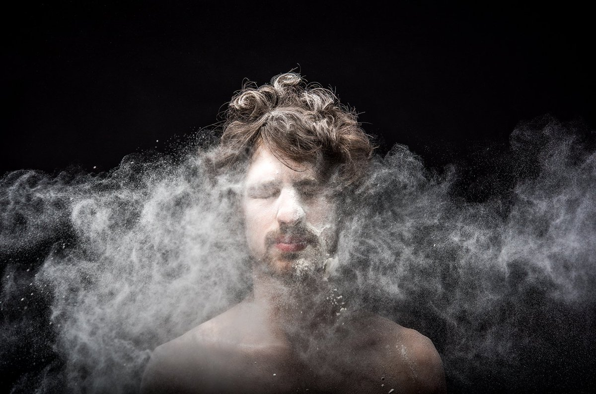Listen: @Mat_Zo's #TracingSteps EP is the glitchy groove of a nostalgic future https://blbrd.cm/zY0jiG