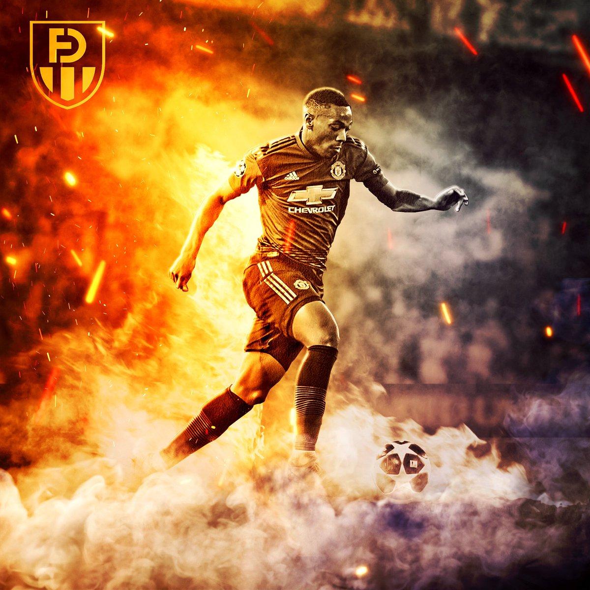 #MUFC #ManchesterUnited #Martial