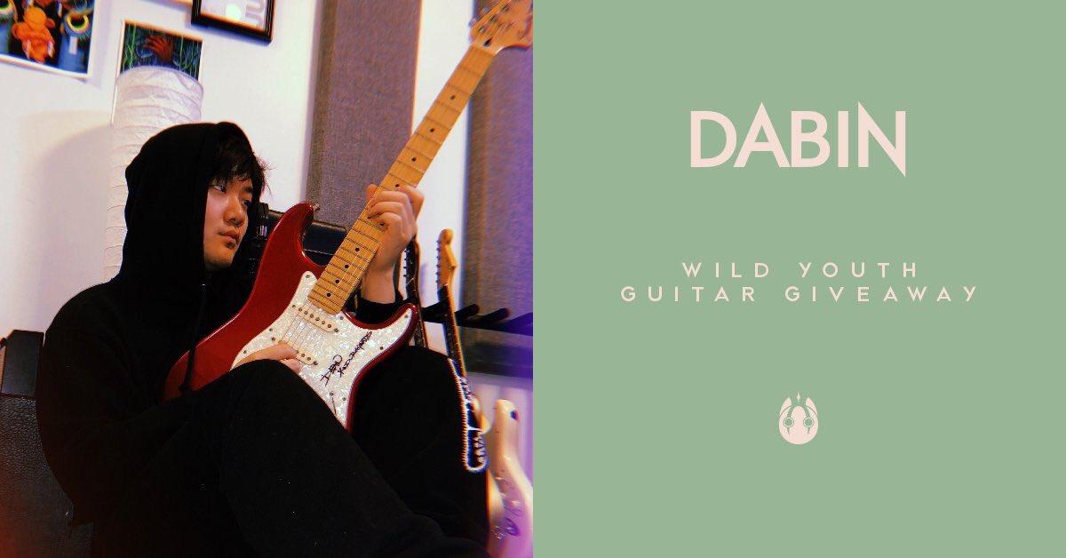 DABIN on Twitter: