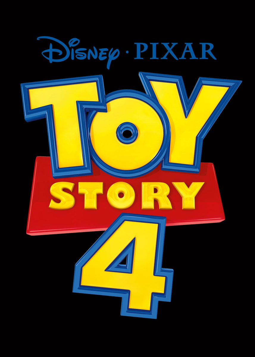 TOMORROW: A @GMA FIRST LOOK at the all-new full-length trailer for ... @ToyStory 4 from @DisneyPixar! https://gma.abc/2HNA1Wz   #ToyStory4