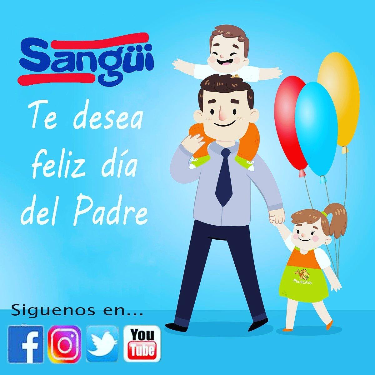 Supermercados Sangüi os desea un feliz día del padre. #instagram #instagood #diadelpadre #diaespecial #picoftheday #picture #murcia #spain #españa #europa   #supermercadossangui #supermercadosmurcia #sangui