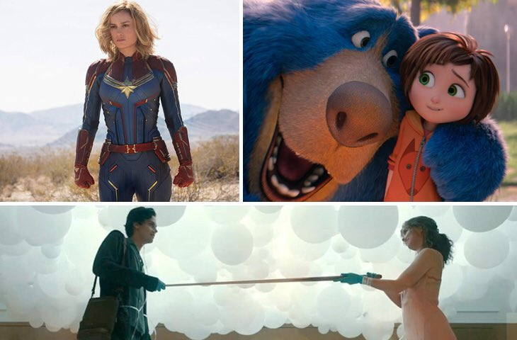 This is the World Box Office for the week of March 11 - 17, 2019.  https:// bit.ly/2HF53Dy  &nbsp;    #movies #BoxOffice<br>http://pic.twitter.com/xPaVVK1tOp