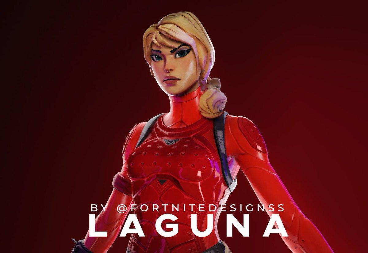 Laguna Starter Pack Usa Fortnite Battle Royale Laguna Starter