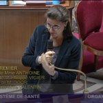 Image for the Tweet beginning: 🇫🇷🏛#DirectAN #MaSanté2022🏛🇫🇷 Après la discussion générale,