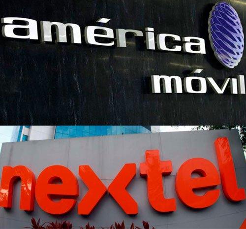 América Móvil compra #Nextel en #Brasil La empresa propiedad de Carlos Slim anunció este lunes la firma de un acuerdo, para adquirir al operador de comunicaciones en territorio brasileño, con un valor de 905 mdd.