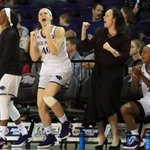 The Panthers will be competing in the WNIT this postseason for the fourth time in program history! We will learn our matchup later tonight! #TakeTheStairs #GoHPU