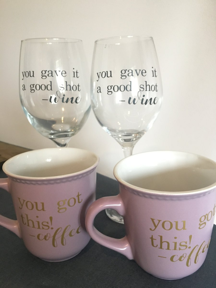 sarwithdesigns Testing out some new glass designs! #YouGotThis