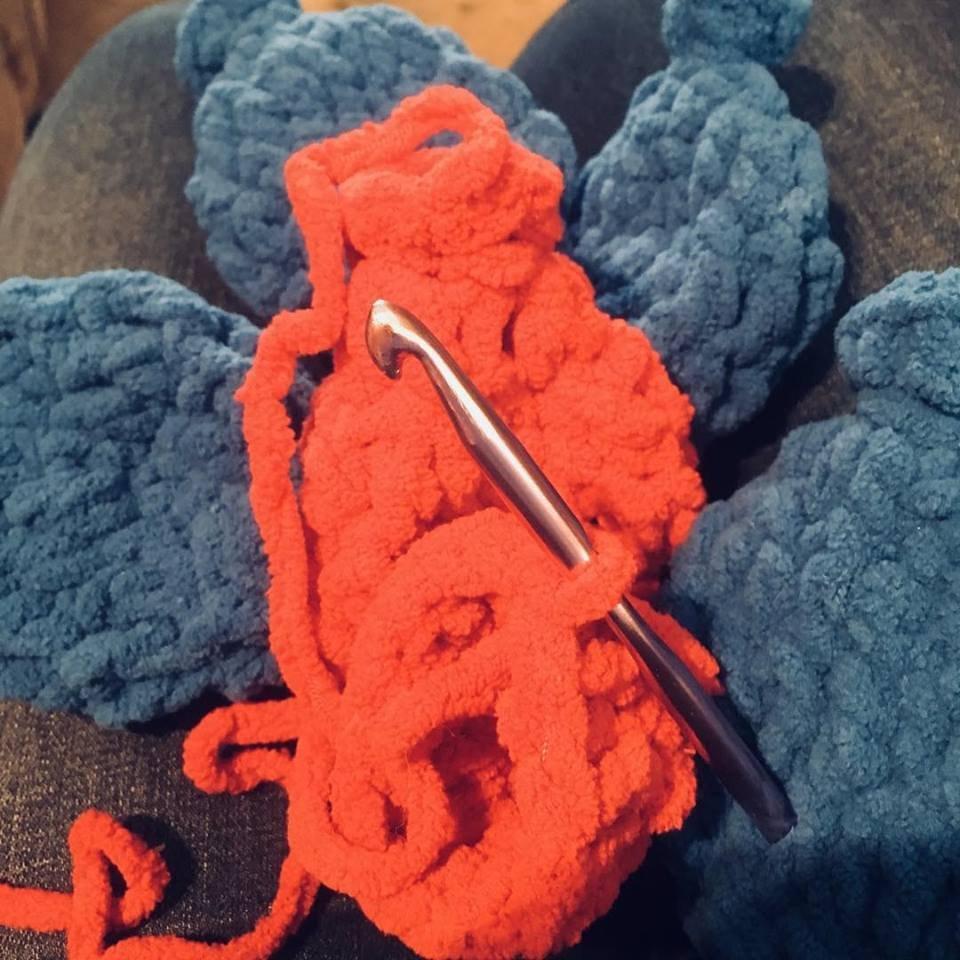 d89bc67d3f0 crochetlove hashtag on Twitter