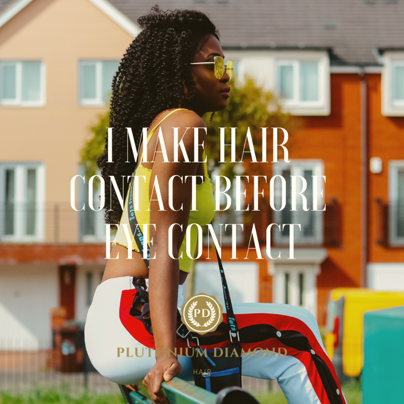 It's 2019!   Get your hair together! #PDHair**** #timeless #beautifulhair #beautifulhairstyle #