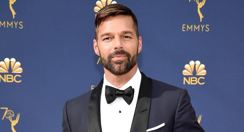 Sputnik Türkiye's photo on Ricky Martin