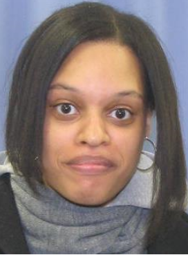 """*Missing* Davina McCoy 29/B/F 5'4"""" 130lbs ,on 3-16-19, 7AM  L/S inside her home 2000 E. Pacific St. High-functioning autistic, who may become disoriented by unknown surroundings. Has a bracelet  tattoo on her left wrist with the letter """"D"""" in the center. Will respond to her name."""