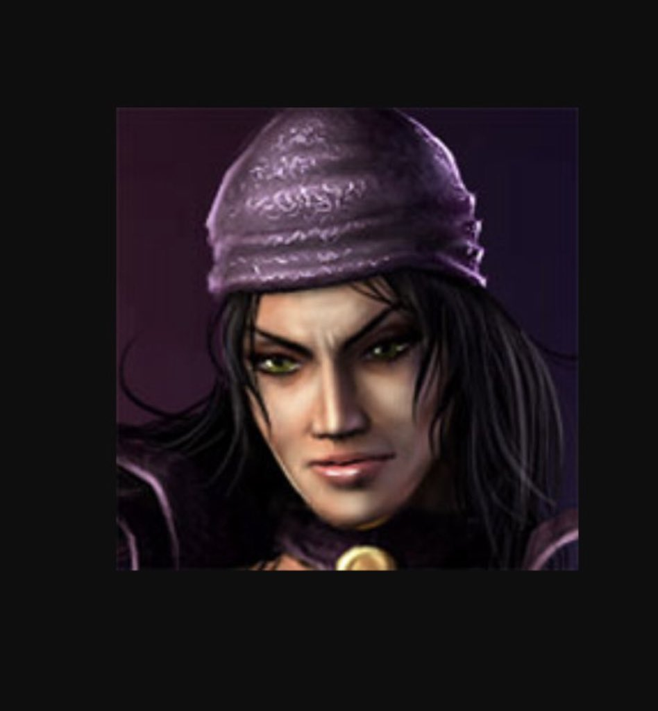 Li Mei for MK11 DLC please 🌸🤞🏻 Tweet added by Li Mei