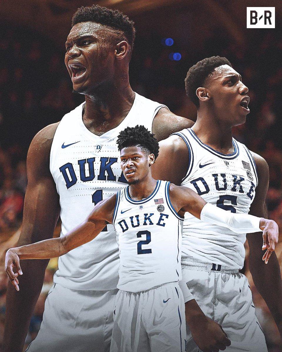 Duke takes down FSU to win the ACC Title 👿