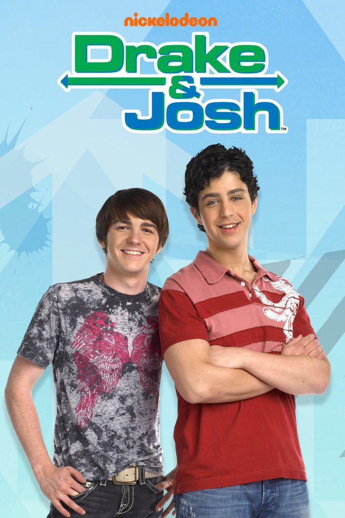 """A Drake & Josh reboot is officially in the works!  .@DrakeBell revealed on the iHeartRadio Awards red carpet that him and @ItsJoshPeck are in talks with several networks about the revival. It will be """"more adult and very funny."""""""