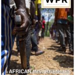 Get your free copy of our report on insurgencies across Africa. Download it now here: https://t.co/BFzaFUfB6l