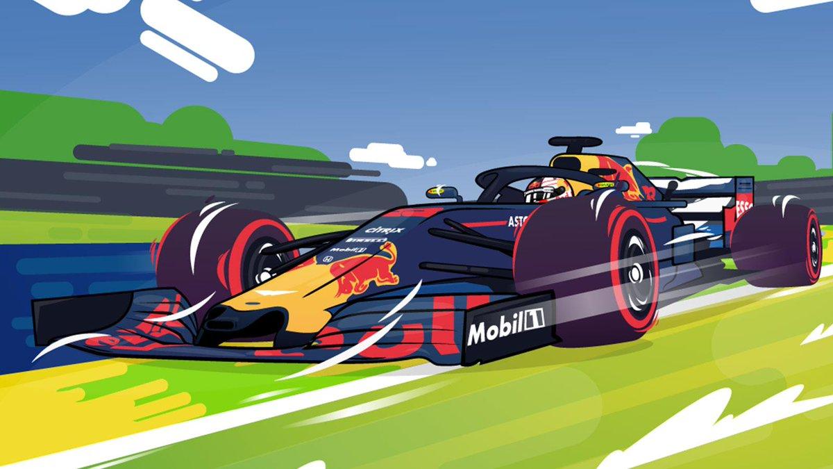 Red Bull Racing's photo on Albert Park