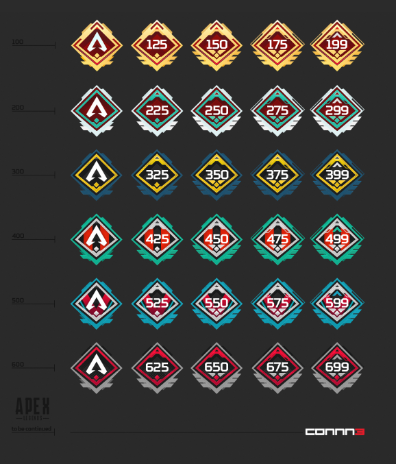 badges apex legends