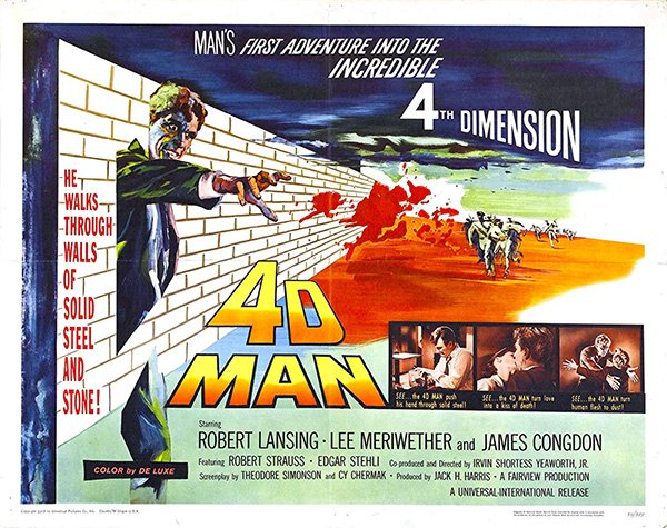 3D movies? Pshaw. This one goes all the way to 4. #Svengoolie https://t.co/oASiZRXcsj