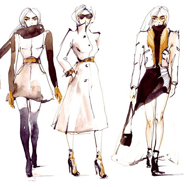 Whats on Appleby in Eden Valley: [FUN]DRAISING FASHION SHOW