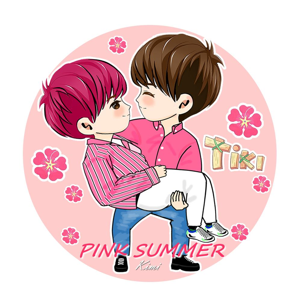 everything turn into PINK when i&#39;m with you  @bplannnnn @m34nismind   #2wish  #2WishPinkmarket  #CenterpointSiamSquare #MeanPhiravich  #คนของแปลน<br>http://pic.twitter.com/aWpI9qZUOk