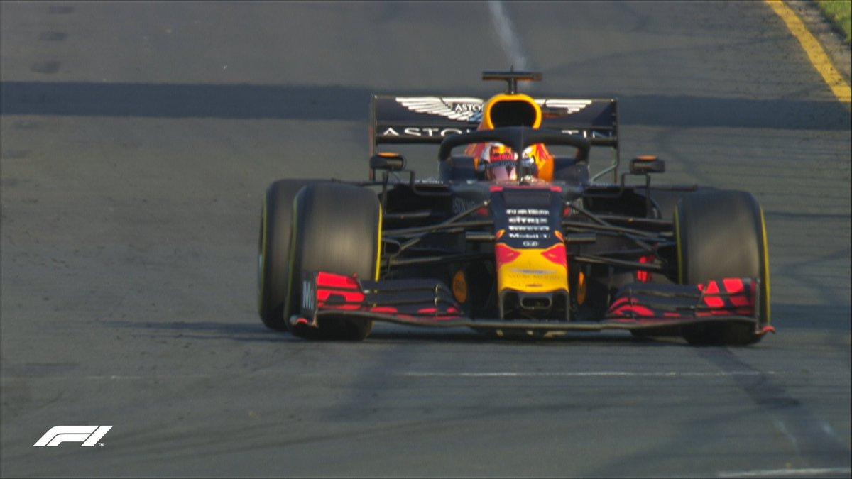 Formula 1's photo on Grand Prix