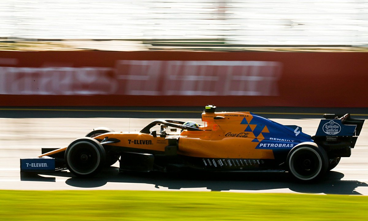 McLaren's photo on Grand Prix