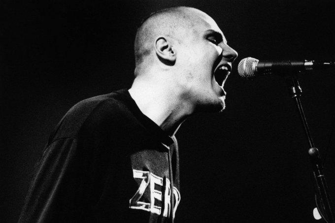 Happy Birthday Billy Corgan